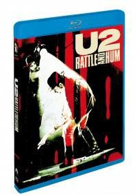 U2: Rattle and Hum (BLU-RAY)