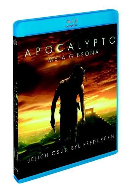 Apocalypto (BLU-RAY) - české titulky