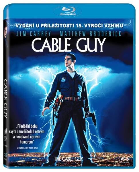 Cable Guy (BLU-RAY) - vydání k 15. výročí