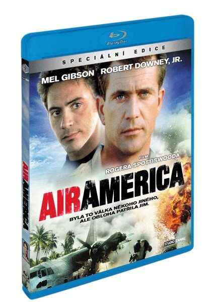 Air America (BLU-RAY)