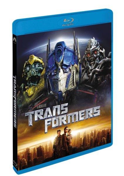 Transformers (1xBLU-RAY)