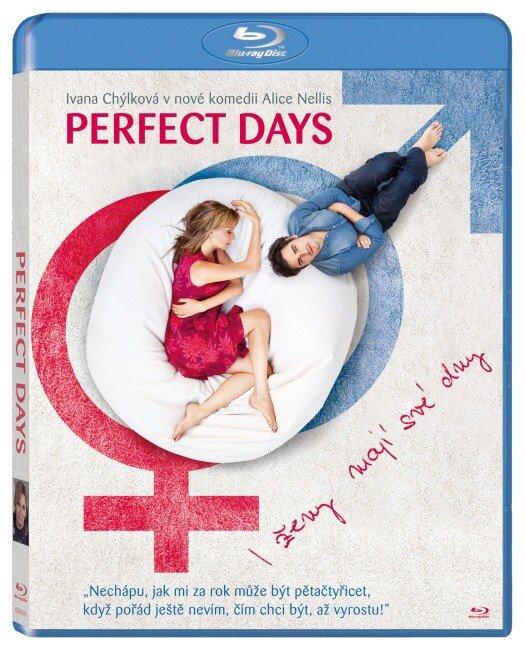 Perfect Days - I ženy mají své dny (BLU-RAY)