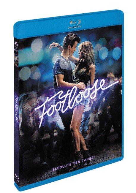 Footloose: Tanec zakázán (BLU-RAY)