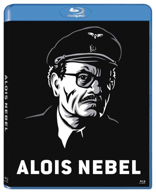 Alois Nebel (BLU-RAY)