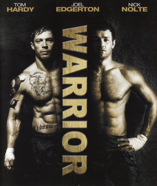 Warrior (BLU-RAY)