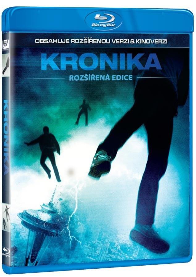 Kronika (BLU-RAY)