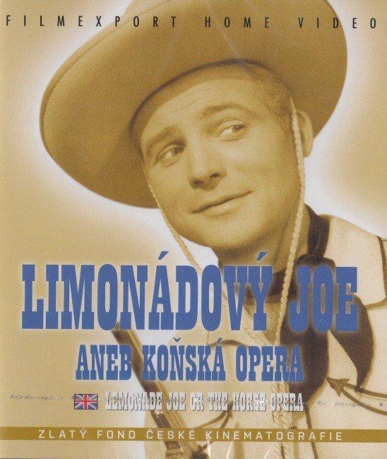 Limonádový Joe (BLU-RAY)