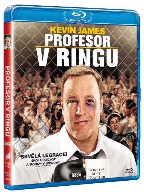 Profesor v ringu (BLU-RAY)