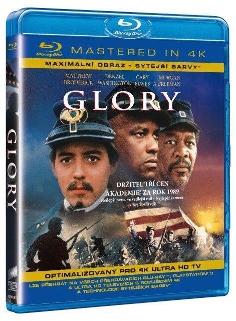 Glory (4K) (BLU-RAY)