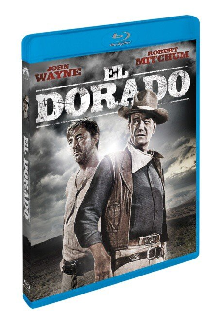 El Dorado (BLU-RAY)