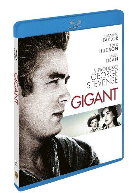 Gigant (BLU-RAY)