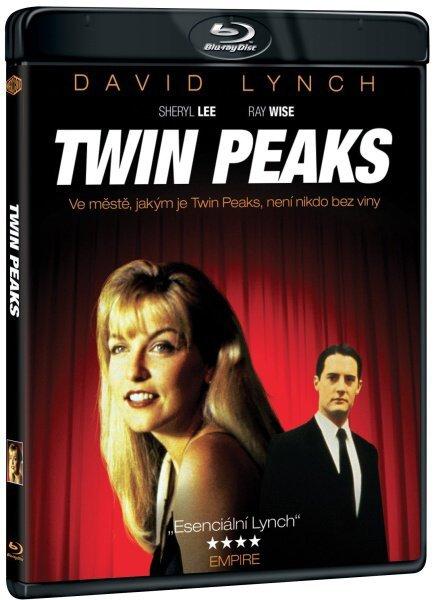 Twin Peaks (Film) (BLU-RAY)