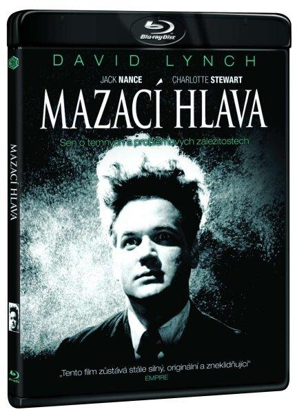 Mazací hlava (BLU-RAY) - české titulky