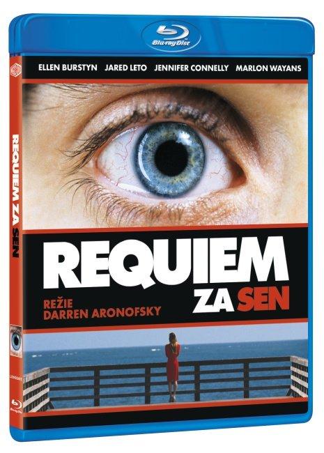 Requiem za sen (BLU-RAY)