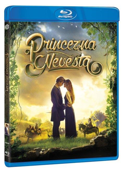Princezna nevěsta (BLU-RAY) - speciální edice