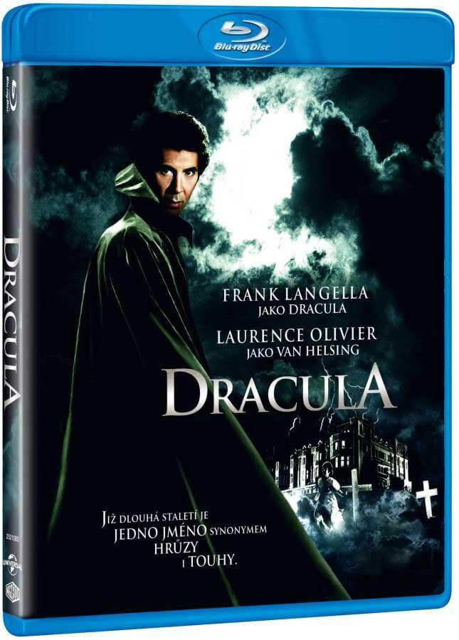 Dracula (1979) (BLU-RAY) - české titulky