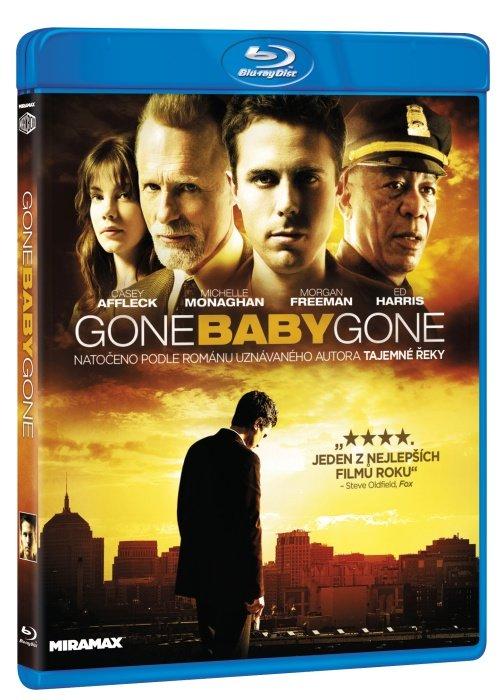 Gone, Baby, Gone (BLU-RAY)