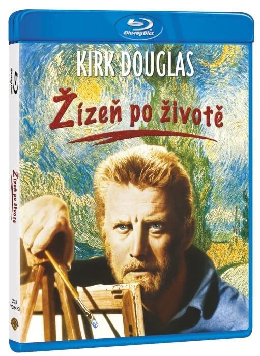 Žízeň po životě (BLU-RAY) - české titulky
