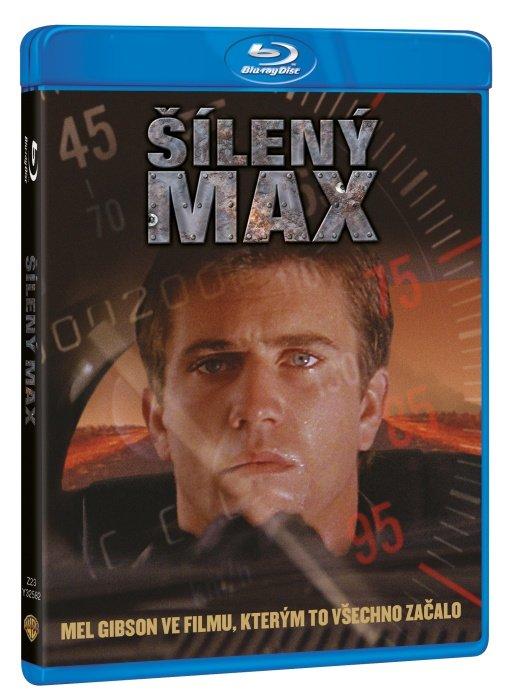 Šílený Max (BLU-RAY)