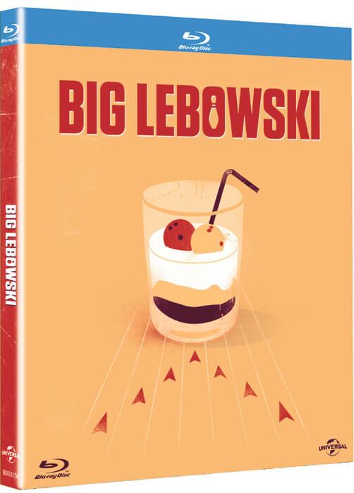 Big Lebowski (BLU-RAY) - edice Nezapomenutelné filmy 2015