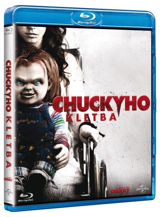 Chuckyho kletba (BLU-RAY)