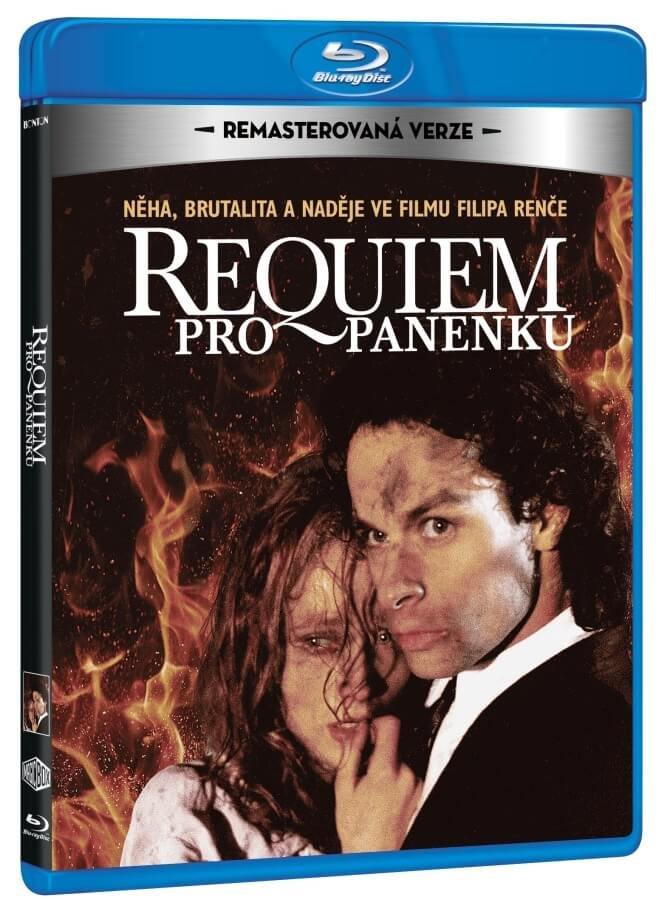 Requiem pro panenku (BLU-RAY) - remasterovaná verze