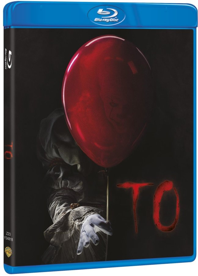 To (2017) (BLU-RAY)