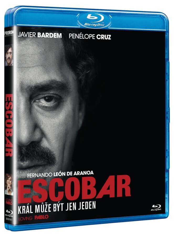 Escobar (BLU-RAY)