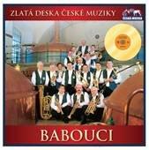 Babouci (CD) - zlatá deska České muziky