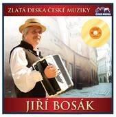 Jiří Bosák (CD) - zlatá deska České muziky
