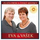 Eva a Vašek (CD) - zlatá deska České muziky