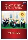 Veselka (CD) - zlatá deska České muziky