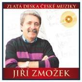 Jiří Zmožek (CD) - zlatá deska České muziky