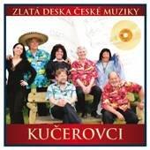 Kučerovci (CD) - zlatá deska České muziky