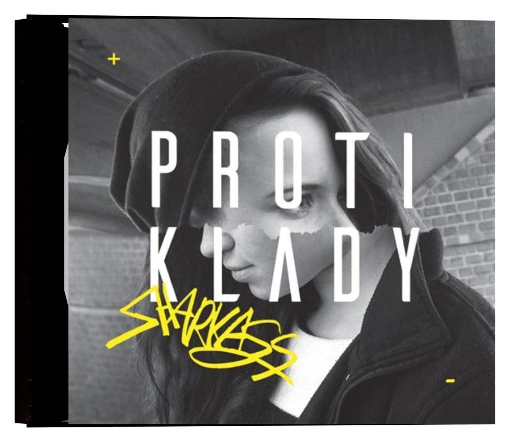 SharkaSs - Protiklady (CD)