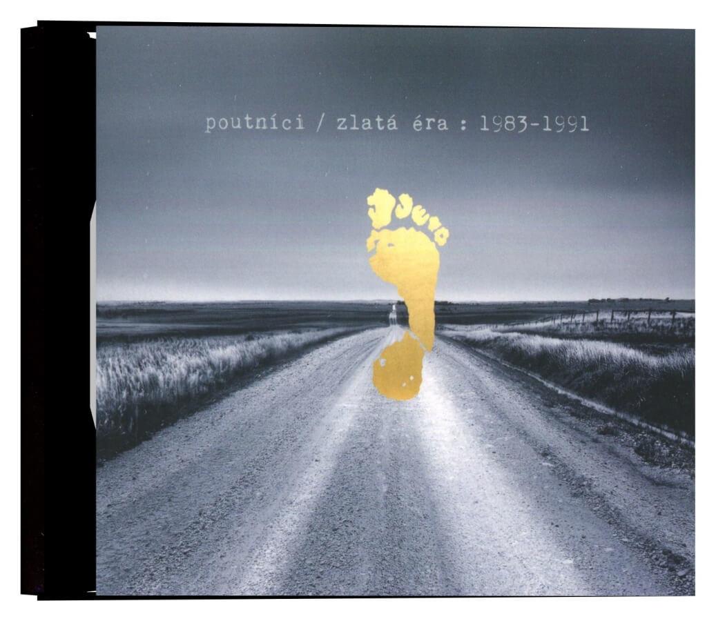 Poutníci - Zlatá éra (1983-1991) (2CD)