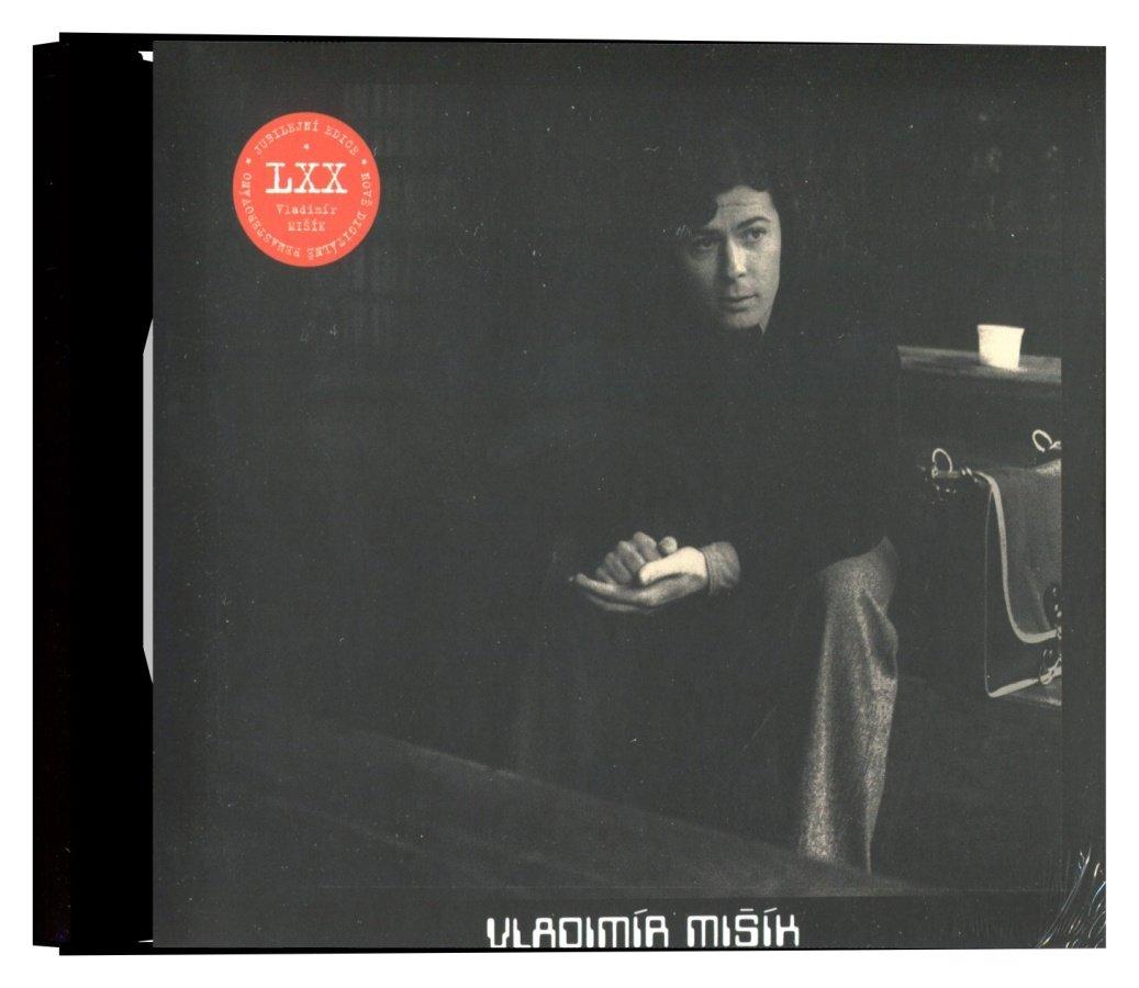 Vladimír Mišík - Jubilejní edice (CD)