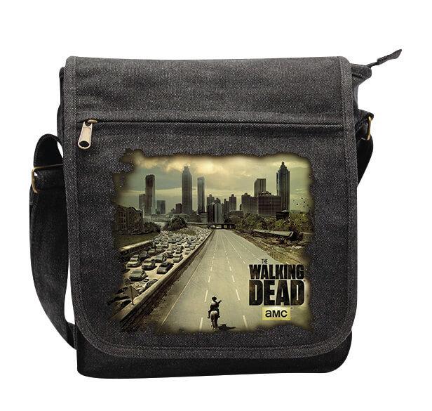 Brašna The Walking Dead