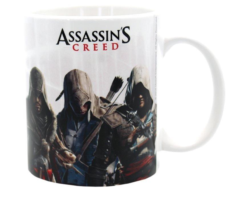 Hrnek Assassin's Creed 320ml