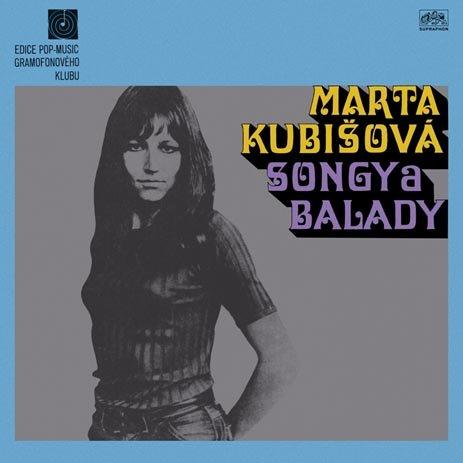 Marta Kubišová - Songy a balady (CD)