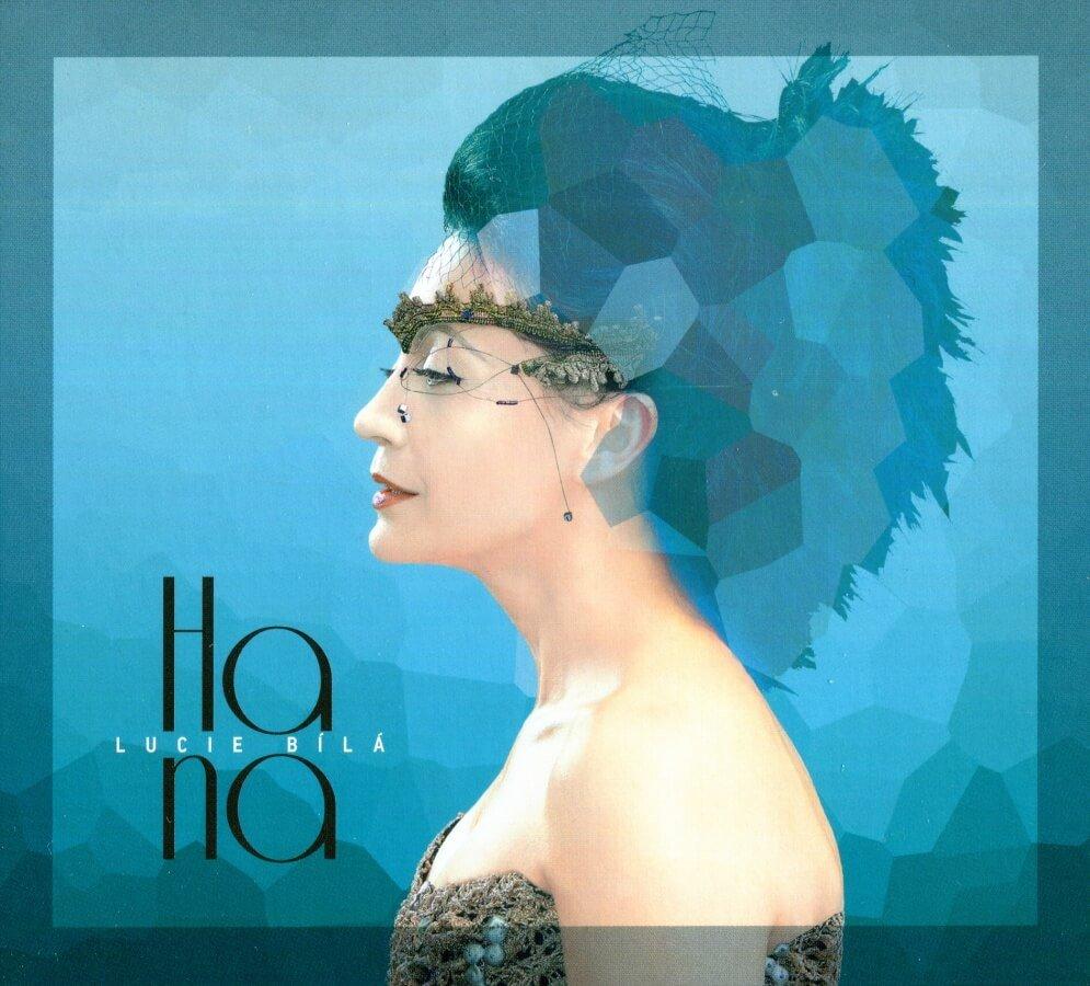 Lucie Bílá: Hana (CD)