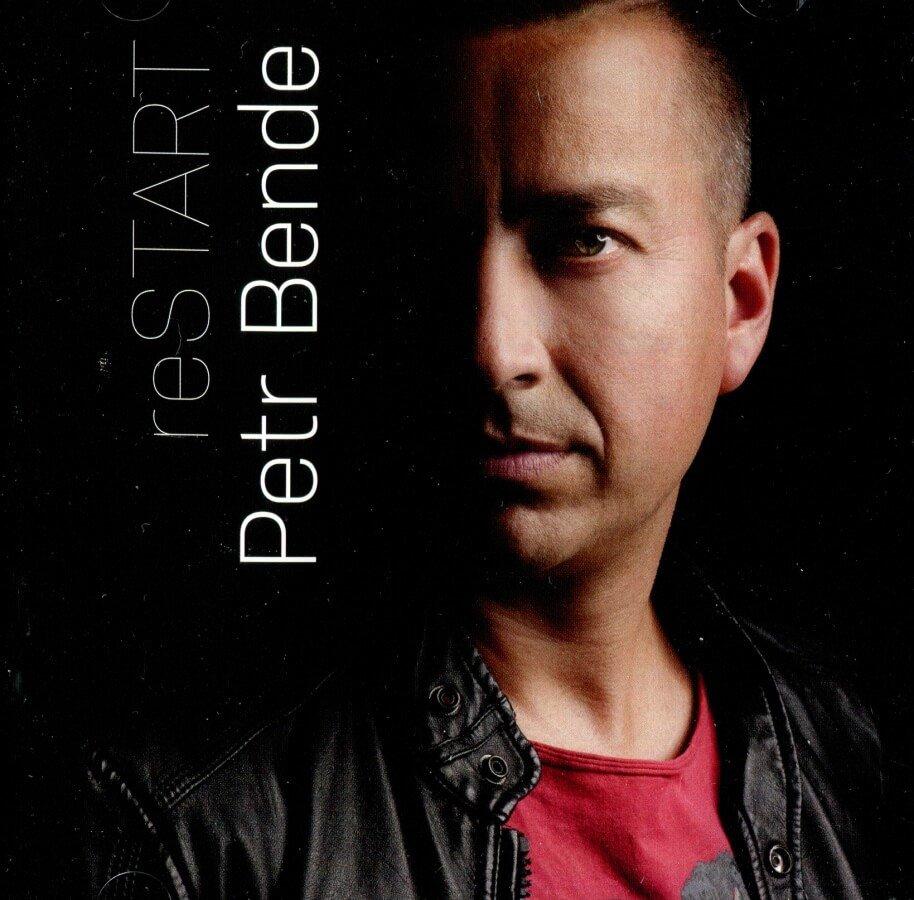 Petr Bende: Restart (CD)
