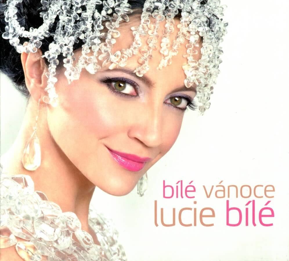 Lucie Bílá: Bílé Vánoce (CD)