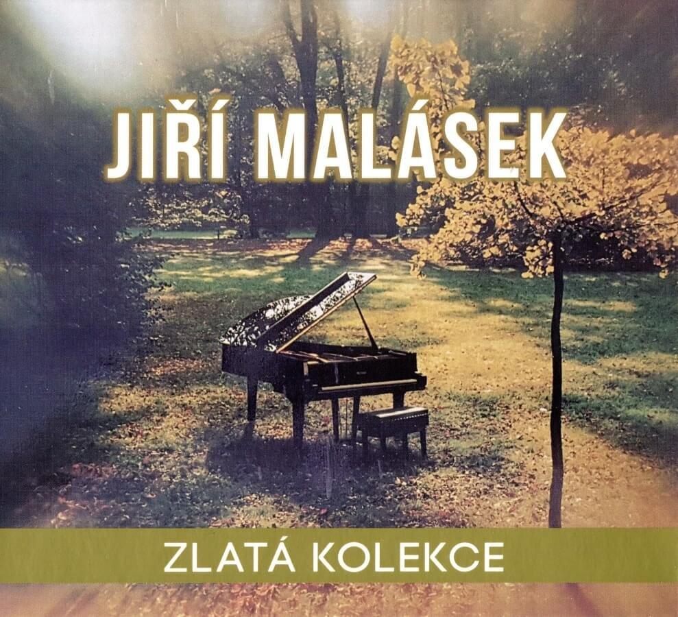 Jiří Malásek: Zlatá kolekce (3 CD)