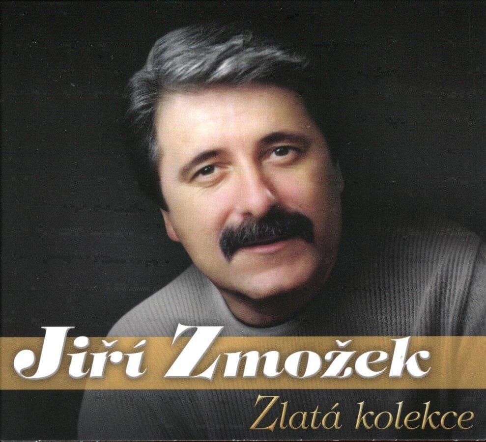 Jiří Zmožek: Zlatá kolekce (3 CD)