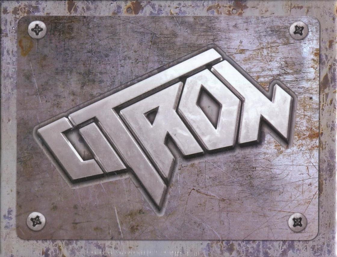 Citron - kolekce (1979 - 2017) (12 CD, 2 DVD)