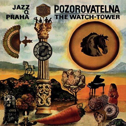 Jazz Q: Pozorovatelna (2 CD)