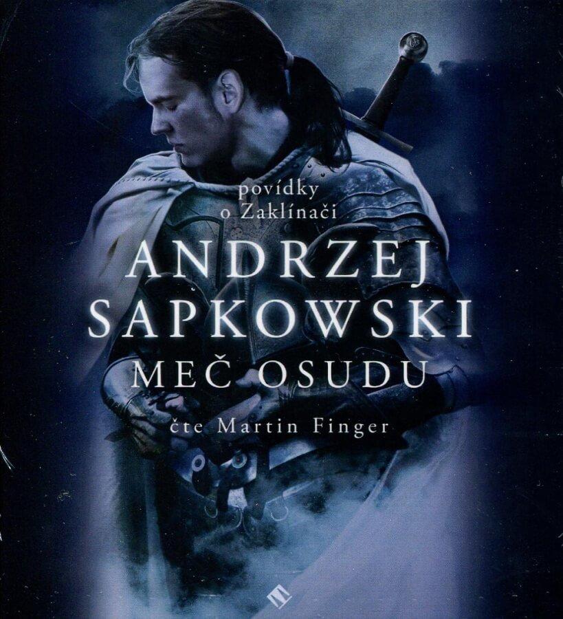 Meč osudu (2 MP3-CD) - audiokniha