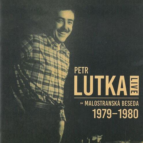 Petr Maria Lutka: Malostranská beseda 1979-1980 Live (2 CD)