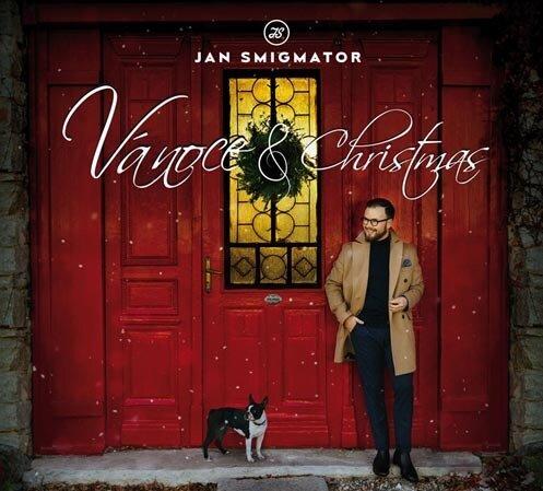 Jan Smigmator: Vánoce & Christmas (CD)